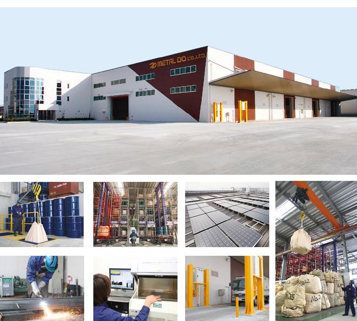 2nd Warehouse